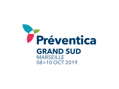 2019 Préventica Marseille 1