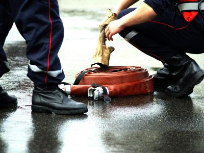 prévention pompiers leptospirose