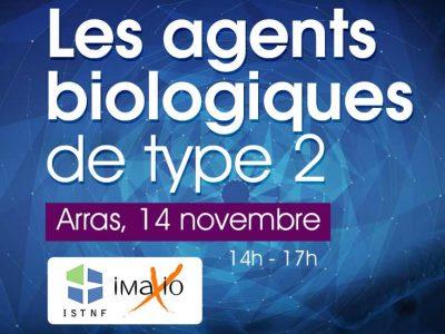 Journée d'Information Médicale à le 14 novembre 2017 à Arras